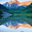 Maroon Bells — Stock Photo #7194327