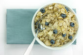 Cereal — Stock Photo