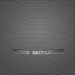 Speaker grille texture — Stock Vector