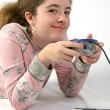 Student Gamer — Stock Photo #6781651