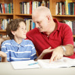 Learning Difficulties — Stock Photo #6802691