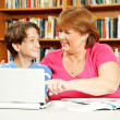 Learning Disabilities - Stock Photo