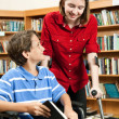Students with Disabilities — Stock Photo #6802763