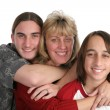 Mother & Sons — Stock Photo #6803593