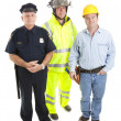 Working Men — Stock Photo #6804836