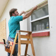 Measuring Windows — Stock Photo #6813519