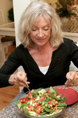 Healthy Eating For Fitness — Stock Photo