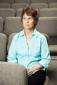 Guilt and Repentence — Stock Photo