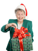 Holiday Anticipation — Stock Photo