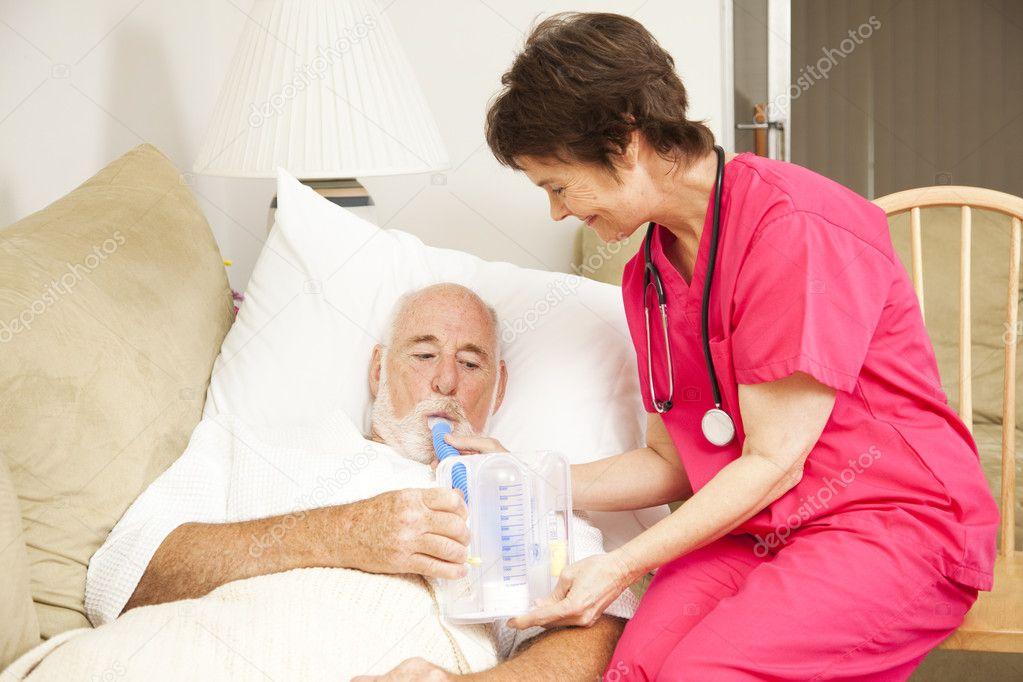 Реабилитация после пневмонии у ребенка в домашних