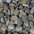 Stock Photo: Grey stones captured in sunlight making beautiful background