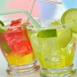 Cocktails — Stock Photo #6754602