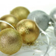 Christmas background — Stock Photo #6763794
