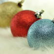 Christmas decoration — Stock Photo #6769569