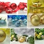 Christmas decoration — Stock Photo #6769572