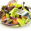 Royalty-Free Stock Photo: Fresh salad