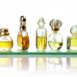 Perfume assortment — Stock Photo #6808977