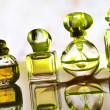 Perfume assortment — Stock Photo #6811377