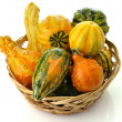 Gourds — Stock Photo #6923489