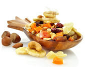 Dry Fruits Mix — Stock Photo