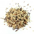Stock Photo: Wild rice blend