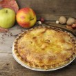Apple Pie — Stock Photo #7749417