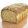 Healthy Bread Loaf — Stock Photo