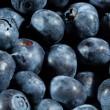 Fresh blueberries — Stock Photo #6971188