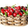 Fresh cherries — Stock Photo #6971234