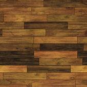Old wood illustration — Stock Photo