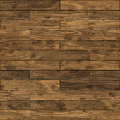 Aged wood illustration. Seamless pattern. — Stock Photo