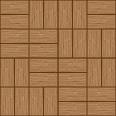 WoodenTiles02 — Stockvektor