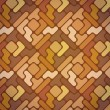 Geometric pattern - Vettoriali Stock