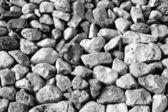 Rural stone wall — Stock Photo