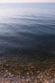 Sea landascape — Stock Photo