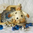 Christmas Decoration — Stock Photo #7042556