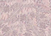 Background lace with flowers — Stock Photo