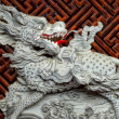 Dragon Vietnam — Stock Photo #7722124