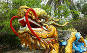 Dragon Vietnam — Stock Photo