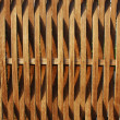 Stock Photo: Wooden balconies
