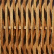 Wooden balconies - Stock Photo