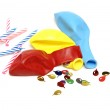 Party Supplies — Stock Photo #6778602