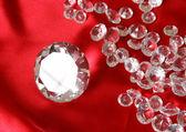 Diamantes — Foto de Stock
