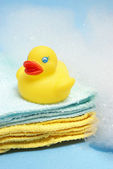Bath Time — Stock Photo