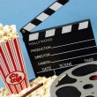 film industry — Stock Photo