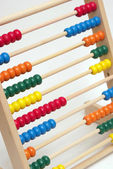 Childs Abacus — Stock Photo