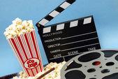 Film Industry — Stock Photo