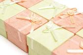 Caixas de jóias — Foto Stock