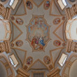 Church Interior — Stock Photo #7574404