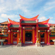 Chinese Temple — Stock Photo #7574790
